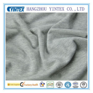Soft 100% Cotton Woven and Jersey Fabrics pictures & photos