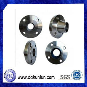 Investment Casting Lost Wax Casting and CNC Machining Parts pictures & photos