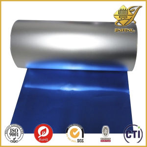 Colored Aluminum Foil for Food Packing pictures & photos
