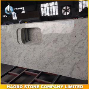 Prefab Granite Vanity Top for Bathroom pictures & photos