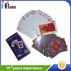 Various Custom Playing Cards of Different Countries pictures & photos