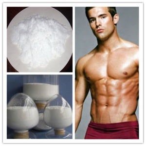 99% Anabolic Steroid for Muscle Gain Mestanolone Ace CAS: 521-11-9 pictures & photos