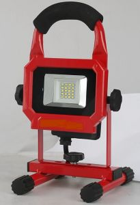 10W 1000 Lumens Portable LED Work Light pictures & photos