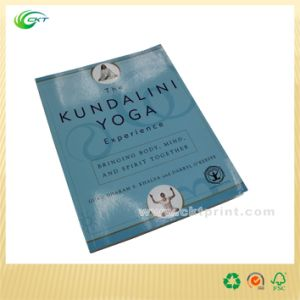 Perfect Binding for Soft Cover Book Printing, Magazine Printing (CKT-BK-1106)