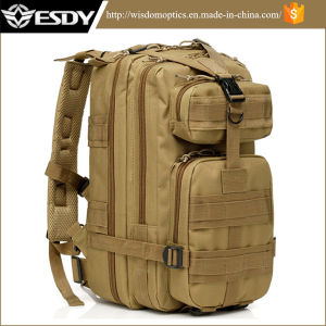 Military Style Medium Transport Combat Assault Pack Bag Backpack pictures & photos