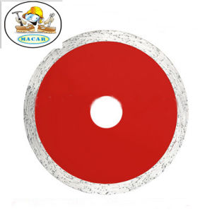 Continue Wet Cutting Diamond Saw Blade for Stone