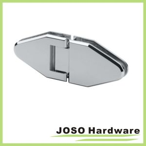 180 Degree Glass to Glass Shower Door Pivot Hinge (Bh8002) pictures & photos