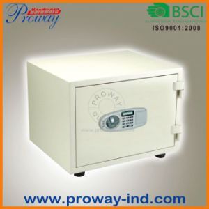 Electronic Fireproof Safe with Combination Lock pictures & photos
