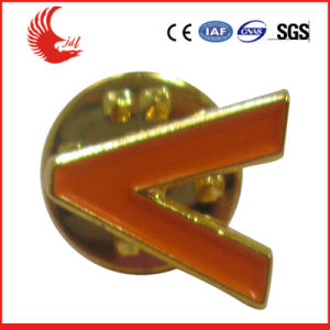 Fashion New Zinc Alloy Badge/Badge Supplier pictures & photos