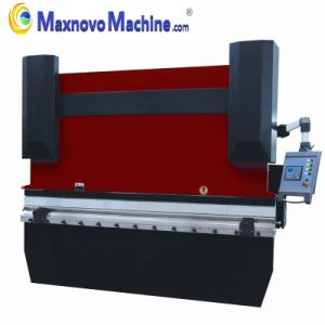 100 Ton Cutting Sheet Machine Hydraulic CNC Press Brake (MM-AHKDCNC40100) pictures & photos