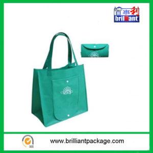 Wholesale Nonwoven Shopping Bag Go Supmarket Shopping pictures & photos