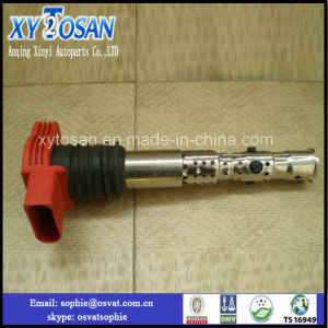 V. W. Auto Ignition Coil for 06b 905 105 Passat B5 1.8t Engine Ignition pictures & photos