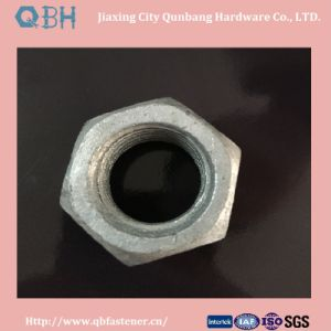 Hex Nuts C. S. JIS B1181 M5-M90 H. D. G. pictures & photos