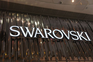 High Quality LED Channel Letter Commercial Sign pictures & photos