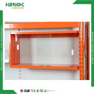 Heavy Duty Supermarket Shelving for Sale pictures & photos