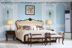 High Quality Classical Wooden Furniture Bedroom