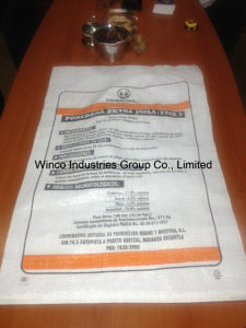 PP Woven Bags for Chicken Feed pictures & photos