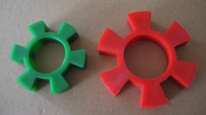 Polyurethane Coupling for T Type pictures & photos