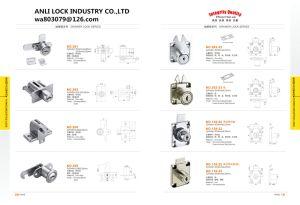 Furniture Lock, Drawer Lock, Cam Drawer Lock, Furniture Lock, Al-502-22 pictures & photos