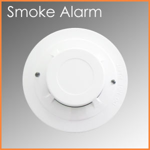 Conventional Smoke Detector (PW-629) pictures & photos