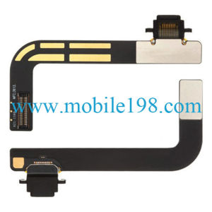 Charger Flex Cable Ribbon for Apple iPad 4 Repair Parts pictures & photos