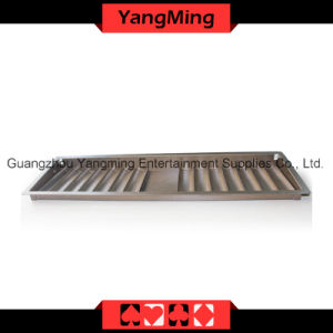 1-Layer Metal Chip Tray-14row (YM-CT03) pictures & photos
