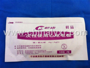 Good Quality Disposable ECG Electrode pictures & photos