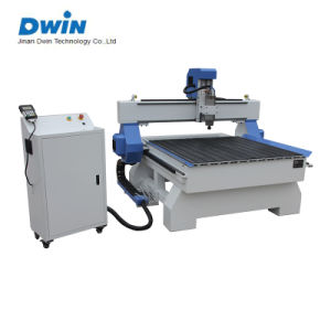 3D 1325 Acrylic Aluminium MDF Wood CNC Router Machine Price pictures & photos