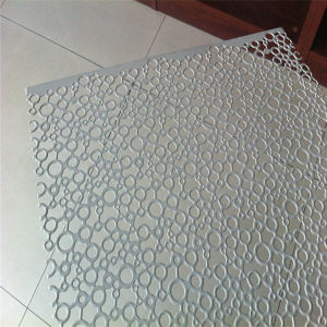 Perforated Metal with Discount Price Made in China pictures & photos