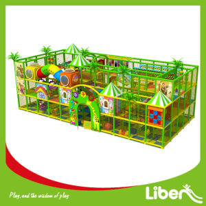 Liben Commercial Indoor Children Play Structure for Sale pictures & photos