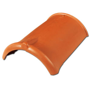 New Style Interlocking Water Proof Roof Clay Roof Tile pictures & photos