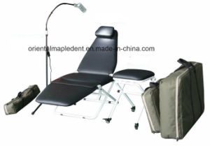 Dental Equipment of Portable Dental Chair (OM-PD015) pictures & photos