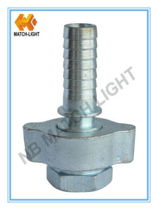 Steel Ground Swivel Joint Quick Coupling for Pipe pictures & photos
