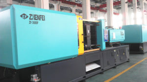 Plastic Injection Molding Machine for Zf328pet