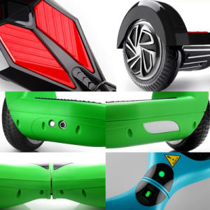 Handfree Electric Scooter with Un38.3 Samsung Battery pictures & photos