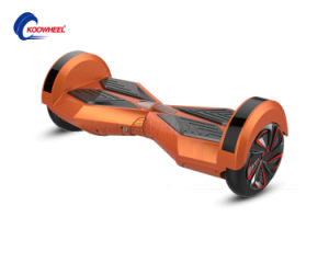 2015 New Design E-Scooter with Two Wheels pictures & photos