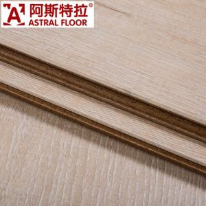 HDF/ MDF 8mm Laminate Flooring 12mm pictures & photos