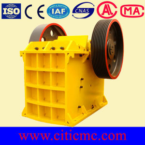 High Quality Stone Jaw Crusher pictures & photos