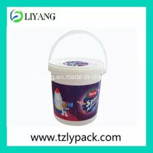 Heat Transfer Film for Paint Bucket pictures & photos