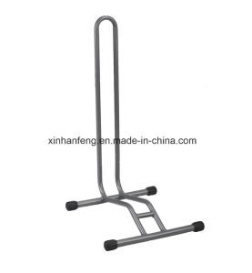 High Quality Bicycle Display Floor Stand for Bike (HDS-017) pictures & photos