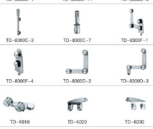 Stainless Steel Patch Fitting High Quality Td-K010 pictures & photos
