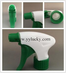 Chemical Hand Sprayer Car Wanshing Mist Trigger Sprayer pictures & photos