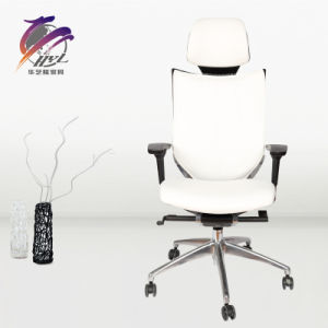 PU/Mesh Chair/Office Chair/Chair/Furniture pictures & photos