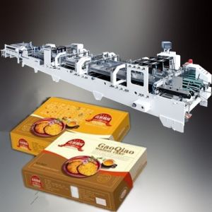 New Style Made in China Paper Egg Carton Making Machine (QH-SLJ)