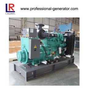 63kVA/50kw Cummins Diesel Power Generator Set-Copy pictures & photos
