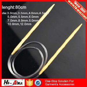 Huge Investment in R&D Fast Circular Knitting Needles pictures & photos