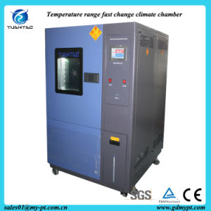 Constant Fast Freezing and Heating Endurance Test Chamber pictures & photos