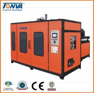 Tonva High Speed Plastic Extrusion Blowing Machine pictures & photos