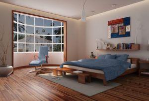 Wood Luxury Vinyl Flooring Easy Install pictures & photos