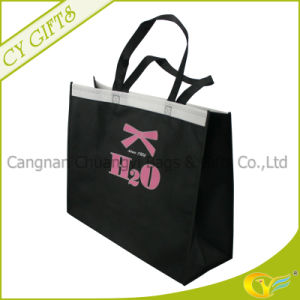 Women Bowknot Non Woven Shopping Bag